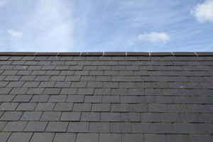 Replacement Roof Slates